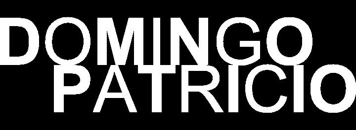 DOMINGO PATRICIO Logo